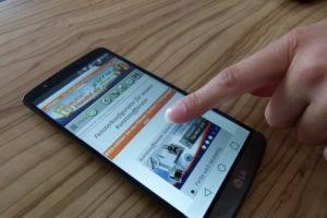 Fenster kaufen - auch mobile möglich